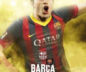 Iniesta-Uniforme-Barcelona-