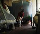 Galería: Así se nace y se crece en las cárceles de El Salvador