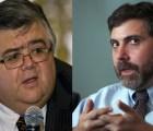 Krugman vs Carstens en pelea de economistas