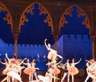Ballet La Esmeralda con la Compañía Nacional de Danza