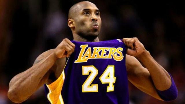 El secreto de Kobe Bryant para mejorar su técnica