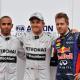 Parrilla de salida: Gran Premio de Mónaco