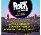 ¡Gana boletos para Rock al Parque en el Teatro Metropólitan!