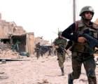 El Gobierno sirio avanza con apoyo de Hezbolá sobre bastión rebelde