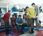 Geek Alert!!! Pregunta lo que quieras al elenco de la nueva cinta de Star Trek y a astronautas de la NASA