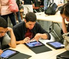 Los preparatorianos de la UNAM recibirán tablets