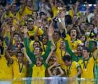 Desde Maracaná: Revive el Brasil 3-0 España en la final de la Copa Confederaciones