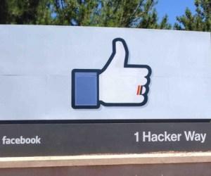 FacebookcelebracionLGTB