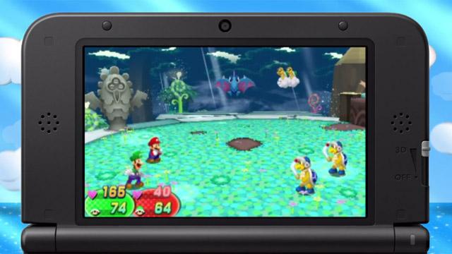 Mario-&-Luigi-Dream-Team
