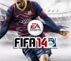 """Así será la portada de """"FIFA 14"""" pero… ¿qué jugador mexicano acompañará a Messi?"""