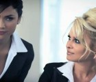 El nuevo comercial 'prohibido' de Pamela Anderson