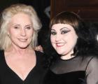 CC13: Escucha una nueva canción de Blondie con Beth Ditto de Gossip