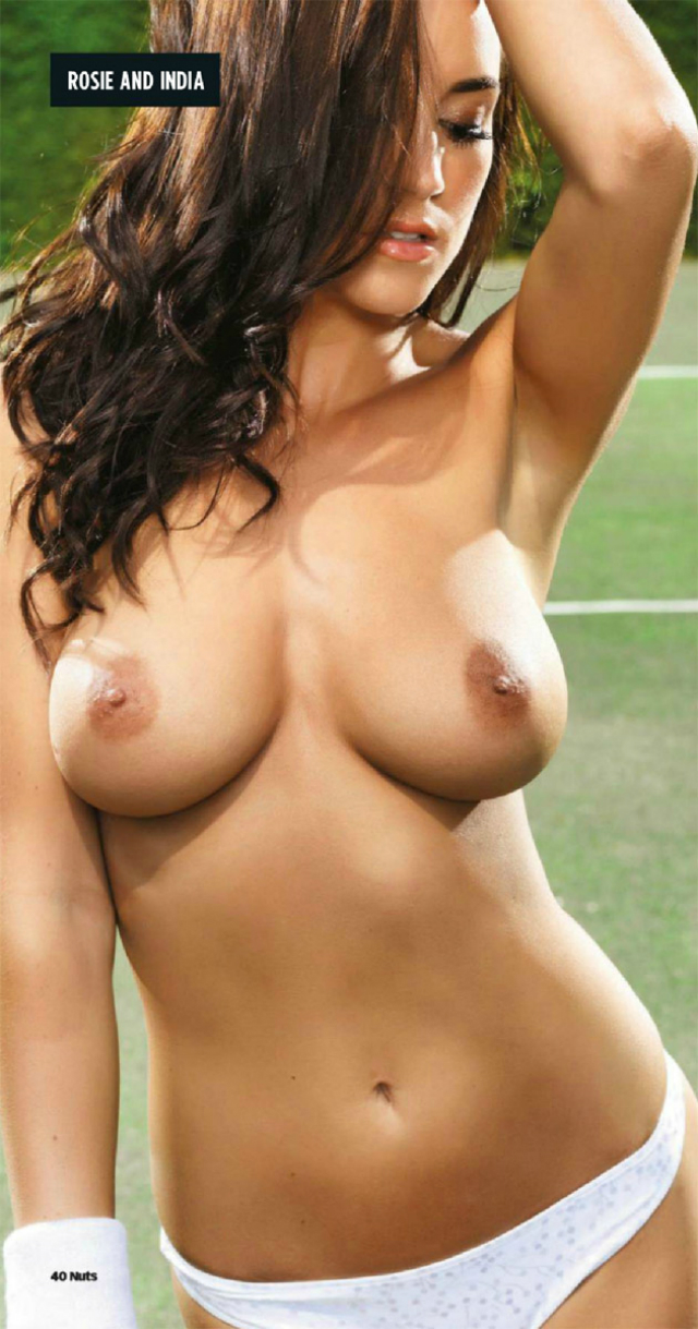 chicas tenis 2