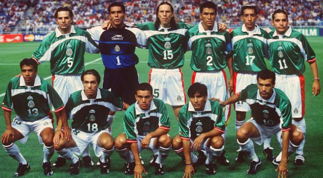 copa confed 2001