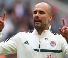 Pep Guardiola conducts first training session at Bayern Munich - video