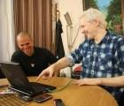 """¡Por fin! Calle 13 estrena """"Multi Viral"""" junto a Julian Assange"""