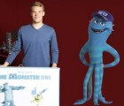 Manuel Neuer, portero del Bayern Munich será una de las voces de Monsters University
