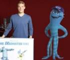 Manuel Neuer, portero del Bayern Munich será una de las voces de Monsters University