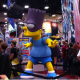 Exclusivas de BongoComics: The Simpsons, Futurama y SpongeBob