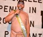 """Este hombre ganó el """"Mr. Smallest Penis 2013″"""