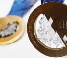 Darán medallas olímpicas con fragmentos de meteorito