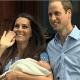 La desproporcionada cobertura mediática del bebé real