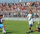 Histórica goleada del Catania al amateur Megara Augusta de 25 a 0