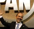 Madero deja temporalmente presidencia del PAN, va por diputación