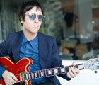 "Johnny Marr - ""New Town Velocity"""