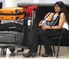 El extraño caso de la mujer que vive en el aeropuerto de Cancún