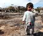 Así aumentó la pobreza infantil en los países ricos y en México