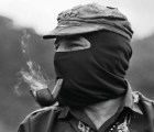 Muere el Subcomandante Marcos... simbólicamente; ahora es Sub Galeano