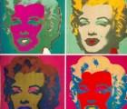 ¿Por qué podemos ver la tumba de Andy Warhol en vivo?