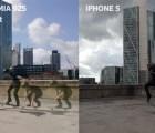 Nokia va contra el iPhone 5 en su nuevo comercial