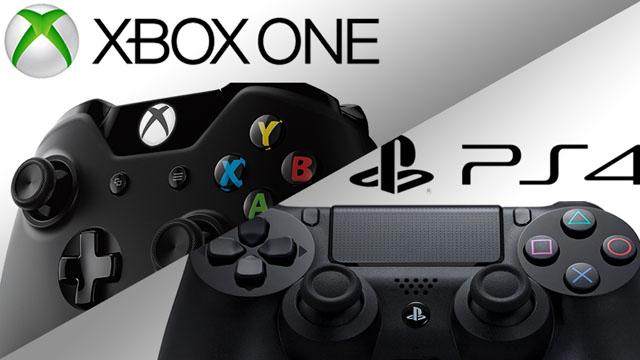 PS4 vs Xbox One: Gráficas (No PC)