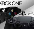 PS4 vs Xbox One: prueba gráfica