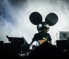 CC13: Deadmau5 no se cansa de estrenar canciones