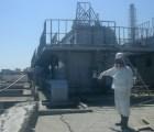 Planta nuclear de Fukushima arroja toneladas de agua radioactiva al mar: gobierno de Japón