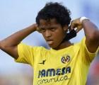 Revive el 1er. gol de Giovani Dos Santos con el Villarreal (a pase de Aquino)