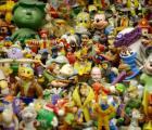 Algunos juguetes de tu infancia que ahora cuestan una fortuna