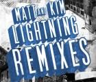 CC13: Escucha completo el disco Lightning Remixes de Matt & Kim