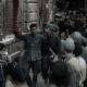 Material blanco y negro del levantamiento de Varsovia contra nazis se convierte en filme a color