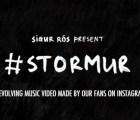 "CC13: Sigur Rós te personaliza su nuevo video, ""Stormur"""