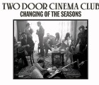"Escucha ""Changing of the Seasons"", el nuevo sencillo de Two Door Cinema Club"
