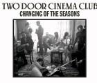 """Escucha """"Changing of the Seasons"""", el nuevo sencillo de Two Door Cinema Club"""
