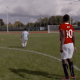 ¿Usain Bolt vs Sergio Agüero? ¿Futbol vs atletismo?