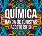 """Escucha """"Química"""", el nuevo sencillo de Banda de Turistas"""