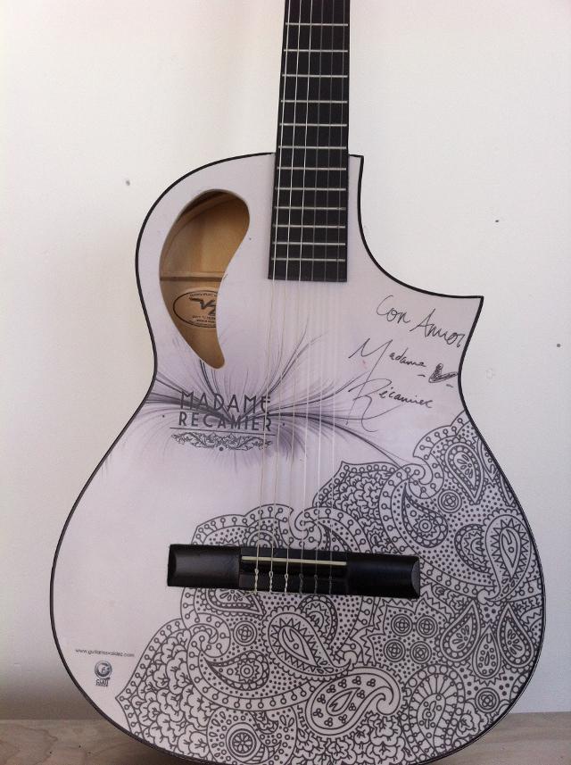 guitarram