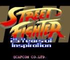 I am Street Fighter, el documental que celebra los 25 años de este videojuego