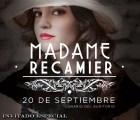 Gana boletos para Madame Récamier en el Lunario